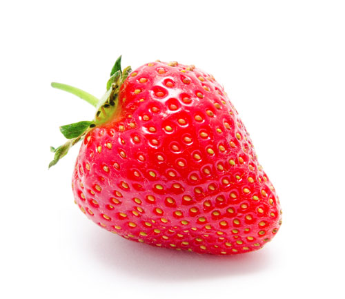 Strawberry-500px